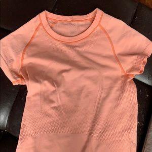 Swiftly Lululemon shirt